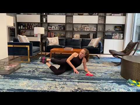 Image - At-Home Stretches for Knee Problems