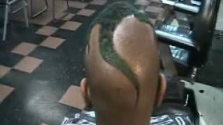 Hair Art Design Tattoo T-Outliner Clippers Alsmiillions