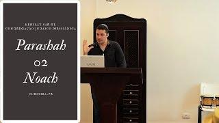 Parashah 02 Noach