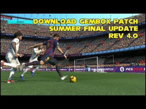 Try These Download Bitbox Patch Pes 2019 Ps3 {Mahindra Racing}