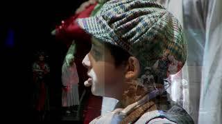 Scrooge -  Tiny Tim