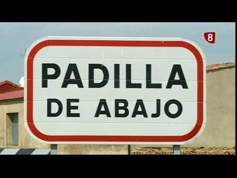 Padilla de Abajo. 11-09-2018