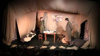preview picture of video 'Journey's End - Bedlam Theatre 07/02/15'