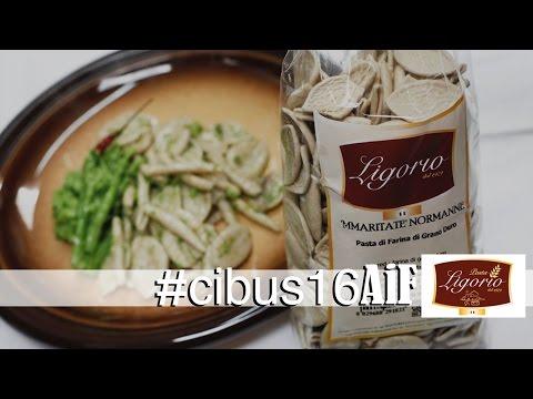 Ligorio, la pasta tipica della tradizione pugliese