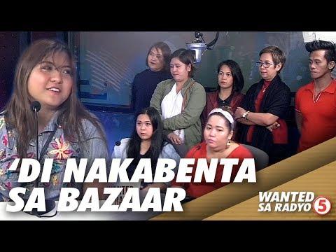 [News5]  Mga tindera sa bazaar ng isang vlogger, binastos daw ng mismong organizers