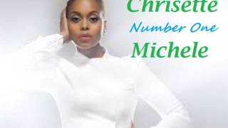 Chrisette Michele - Number One