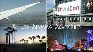 A Los Angeles Adventure | Ollie Walker