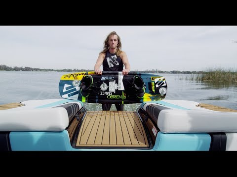 2014 Bruce Wakeboard Review with Jeff Langley