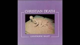 Christian Death - Between Youth