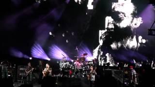 Dave Matthews Band, Bethel NY 2012, The Riff