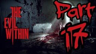 ► Evil Within   #17   Gordon Ramsay a jeho kuchyně   CZ Lets Play / Gameplay [1080p] [PC]