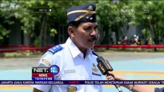 Live Report Pasca Insiden Tewasnya Taruna STIP  NET 12
