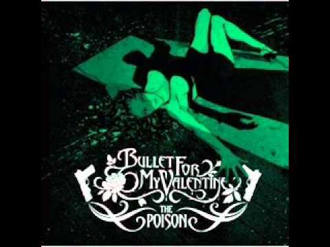 Bullet For My Valentine - 7 Days Lyrics