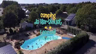 Finistère  Camping de Keralouet - Camping Finistère - Afbeelding N°2