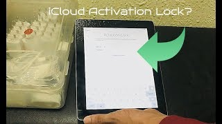 HOW to COMPLETELY REMOVE iCLOUD ACTIVATION LOCK to UNLOCK iPad