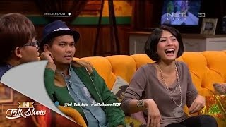Ini Talk Show 11 Desember 2015 Part 6/6  Yasmine Wildblood Indra Bekti Nabila Putri