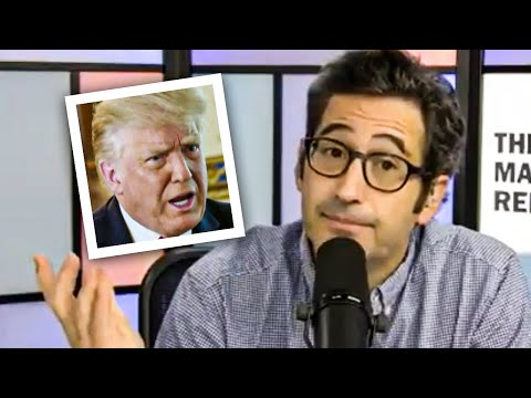 Sam Grades Trump's Poor Stimulus Choices