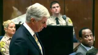Conrad Murray Trial   Day 2, Part 6