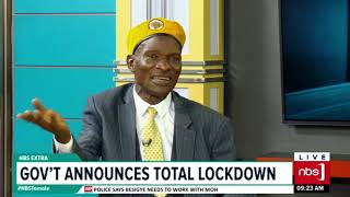The story behind the new Museveni directives| One on on with Tamale Mirundi