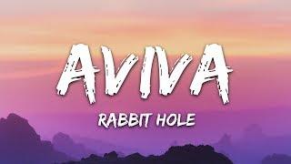 AViVA - Rabbit Hole (Lyrics)