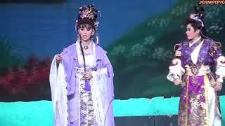 【台湾秀琴歌劇團】 《孟麗君脫靴》『戏段2/17』