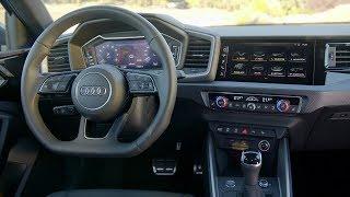 2019 Audi A1 Interior 免费在线视频最佳电影电视节目 Viveos Net