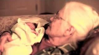 Granny's Lullaby Medley