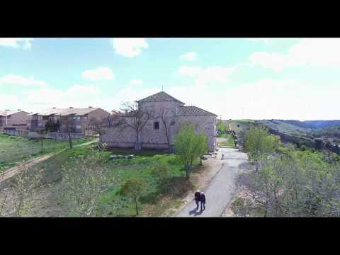 Castillo y Ermita de Torija (Guadalajara)