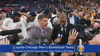 Loyola Chicago Road To The Tournament