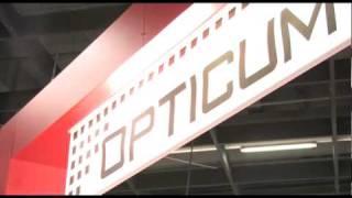 AngaCable 2010 (2/12): HD-Receiver Opticum HD X 403p