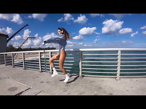 Tones & I - Dance Monkey ♫ Shuffle Dance Video