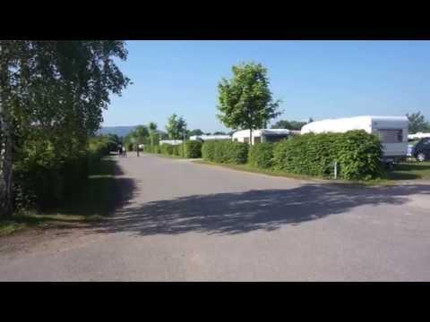 Knaus Camping Eschwege | Eschwege | Werratal | Duitsland 2014