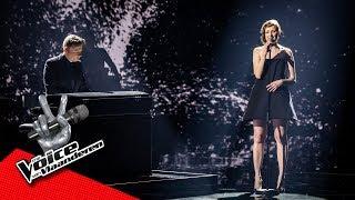 Alex & Margarita - 'I've Got You Under My Skin' | Liveshows | The Voice Van Vlaanderen | VTM