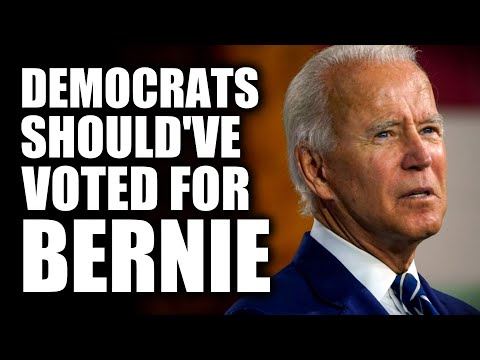 Joe Biden Assures Wall Street Donors Not to Worry About Legislation to Reign in Their Greed