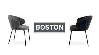 kibuc Silla Boston anuncio