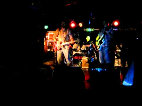 Mitya - Tongue in Teeth (Larimer Lounge, Sept 1, 2011)