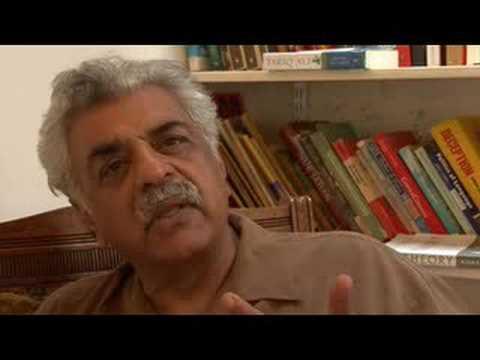 Vidéo de Tariq Ali