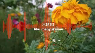 輝音Kanon - Marigold Aimyon ( Full Cover) マリーゴールド - あいみょん 歌ってみた  [Indonesia Sub]