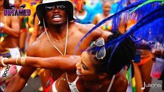 2015 Bacchanal Jamaica Carnival Highlights - Jamaica Carnival