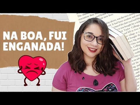 NA BOA, FUI ENGANADA! ? Biblioteca da Rô #shorts