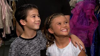 DWTS: Juniors: Sky Brown Talks Winning and Shares Empowering Message for Young Girls (Exclusive)