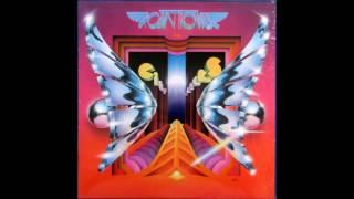 Robin Trower - In City Dreams (1977) (US Chrysalis Vinyl) (FULL LP)