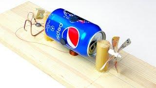 homemade electric motor easy - मुफ्त ऑनलाइन