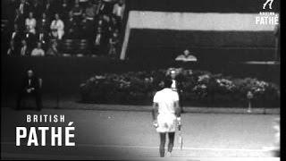 Golden Racquet Tennis Championship  (1964)