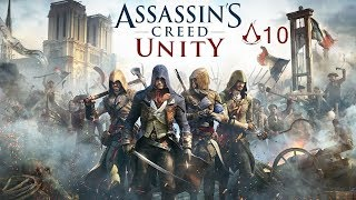 Assassin's Creed Unity #10 - Español PS4 HD - Secuencia 5 El profeta (100%)