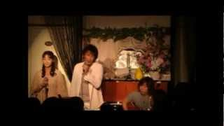 杉田あきひろ&瀧本瞳「三日月」オリジナル:絢香