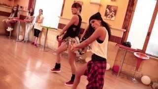 Chris Brown - Love More ft Nicki Minaj || Choreography by Burcu Gidenoglu
