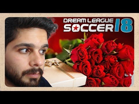 Sevgililer Günü Challenge! - Oha Efsane Çıktı! - Dream League Soccer 2018 Online