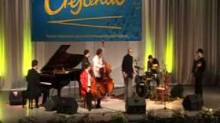 Duke Ellington - Caravan «CRESCENDO-2009»