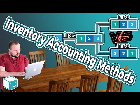 FIFO Vs. LIFO An Overview Of Inventory Accounting Methods With Examples
